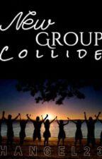 NEW Group Collide (2 Groups Collide SEQUEL) by HanGeL23