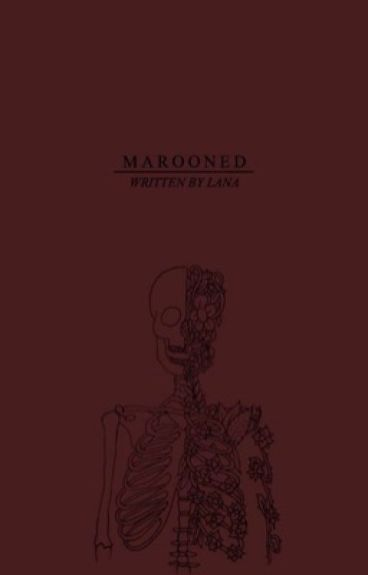 Marooned • DISCONTINUED