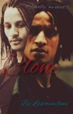 The Clone (Les twins boyxboy story)  by lestwinsfans