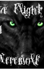 Love, Flight, and a werewolf? by jrbitalia09