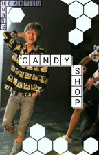 Candy Shop [YoonSeok] by HobisHearteu