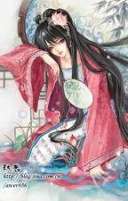 Khí nữ nghịch thiên: phúc hắc thái tử phi by tungoc71
