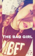 the bad girl. by letizia_pisano