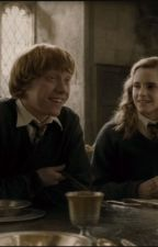 I'm So Happy When You Smile To Me Romione by Anais173