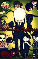 Creppy Zodiac ♡ by CatatheKiller5535
