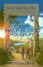 PJO&HOO ROLEPLAY BOOK by IUpsideDownI