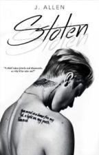 Stolen // J. McCann X Reader by ijashanaa