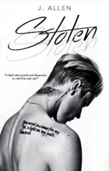 Stolen | J. McCann X Reader
