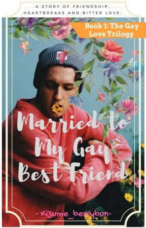 Married to my GAY Best Friend |Troye Sivan| by KIzume_berrybun