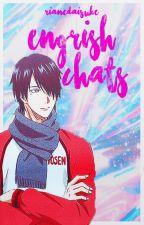 Engrish Chat (KnB: Himuro) by rianedaisuke