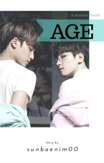 AGE // meanie