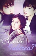 Ce Este Iubirea? -Bts fanfic-  by lee-seo-yeon16