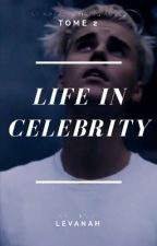 LIFE IN CELEBRITY / REWRITING \ by haanxvel