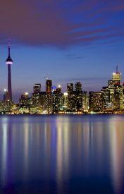 Toronto Trip by EmilyJ2309