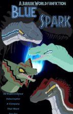 Jurassic World: Blue Spark by OthersideRaptor