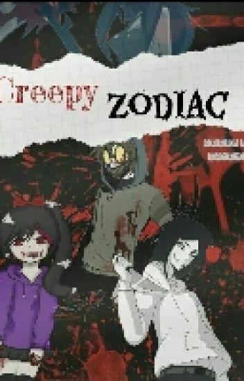 ★ Creepypasta's Zodiac ★