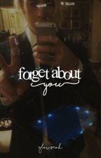 forget about you » riker lynch by DlMPLEGGUK