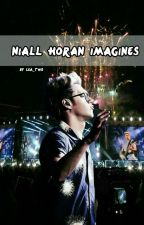 Niall Horan Imagines by Lea_twd
