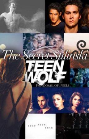 The Secret Stilinski by fandoms_of_feels