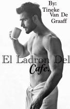 El Ladron Del Cafe. by TinekeVanDeGraaff
