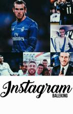 Instagram. (Gareth Bale) by BaleKing