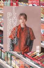 Peppery Flavors | Baek Hyun by CatYoungi