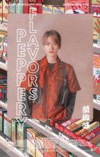 Peppery Flavors • Baek Hyun  by CatYoungi