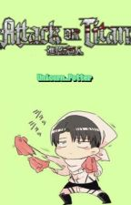 Attack on Titan Facts by unicorn_potter