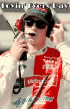 Lovin' Every Day | A Ryan Blaney FanFic by _Camryn21_