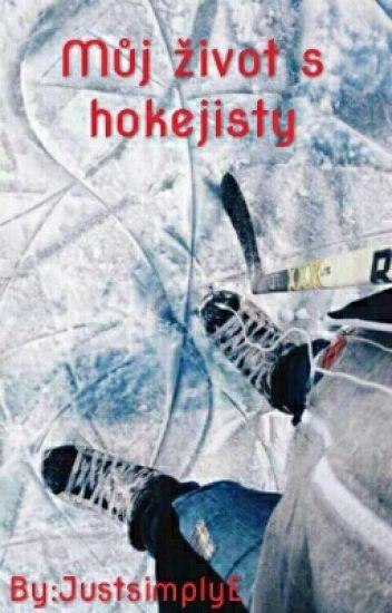 Můj život s hokejisty