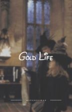 Gold Life//On Hold by -seungkwan