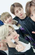 Imagine BTS by jeonkookieswife