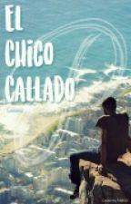 El Chico Callado  by Leilaniz