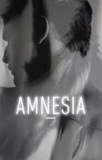 AMNESIA by SarraJbl