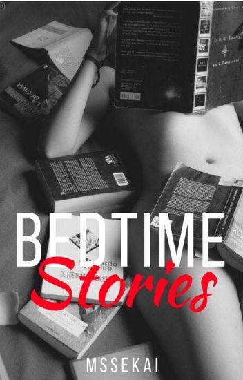 Bedtime Stories (SPG)
