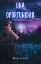 Una Oportunidad ❄ Narusasu by LightCyrus