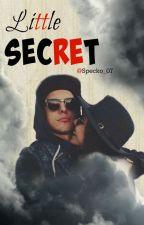 Little SECRET | dočasně pozastaveno | by Specko_07