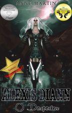 Alexis Diann - O Despertar by SwanMartin