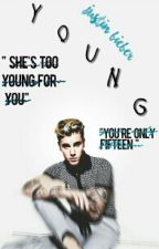 Young  [justin bieber] by -lilydepp