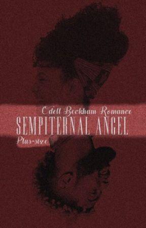 Sempiternal Angel 》Odell Beckham Jr  (Plus-sized Romance) #Wattys2016 by nbachimera
