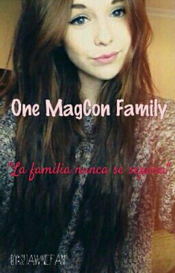 One MAGCON Family