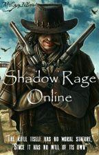 Shadow Rage Online by MrLazyIsBored