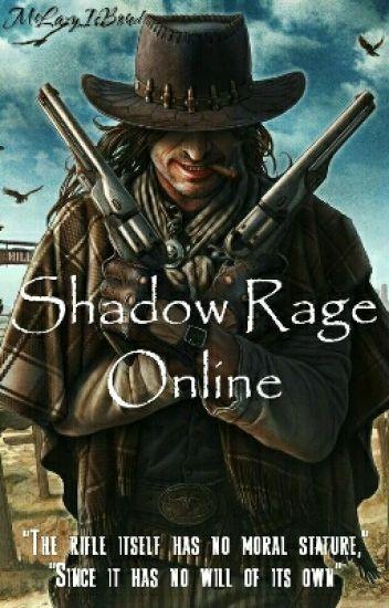 Shadow Rage Online