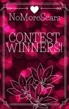 Contest Winners! by nomorescars