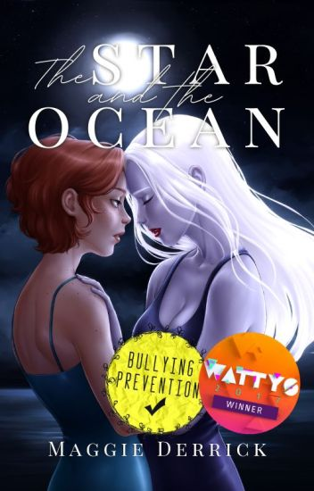 The Star and the Ocean (Book 1 in the Starborn Series)