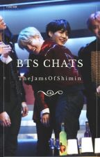 ☞BTS CHATS☜ by TheJamsOfShimin