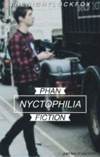 nyctophilia | phan by thenightlockfox