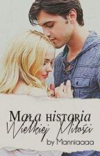Mała Historia Wielkiej Miłości  by Manniaaaa