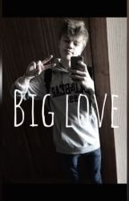Big Love - George Smith by thevampsgirls_