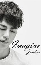 Imagine - Junhoe [iKON] by taste_of_kpop